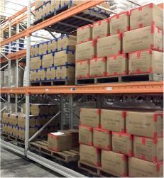Food ingredients | Our Business | Ajinomoto Trading, Inc